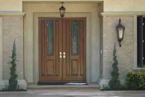 Entry Door Laguna Niguel