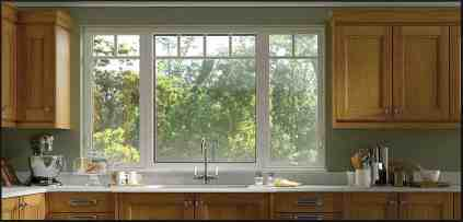Aliso Viejo, CA replacement windows