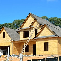 New Construction Packages