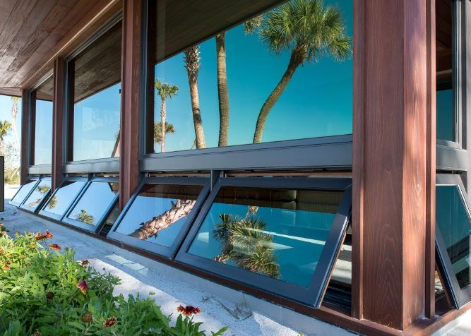 Newport Beach, CA window replacement