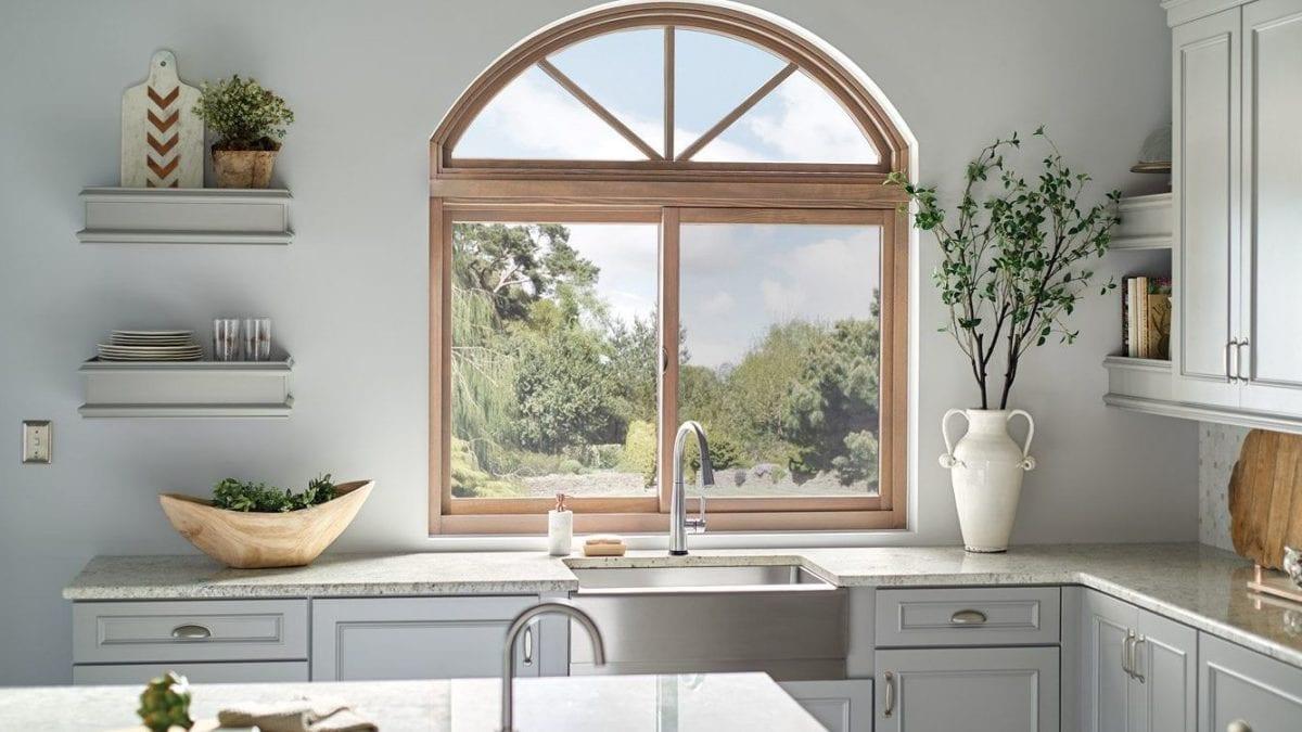 replacement windows in Irvine, CA