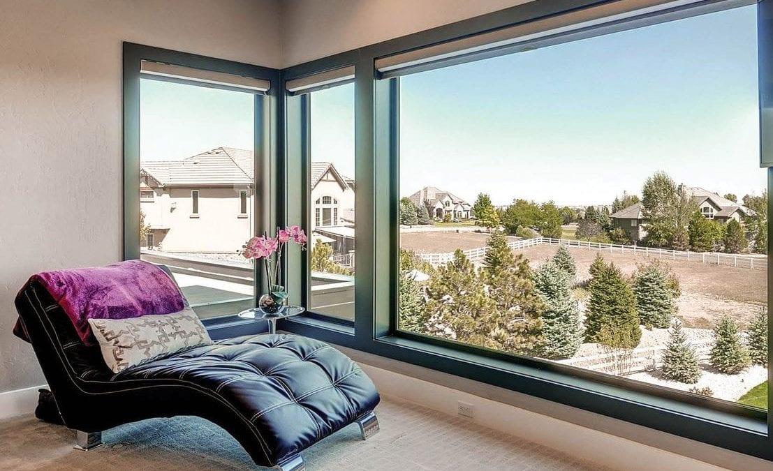replacement windows in Laguna Beach, CA