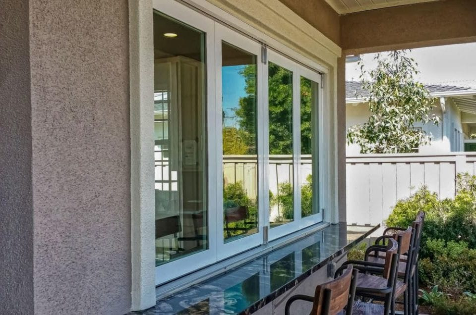 replacement windows in Irvine, CA