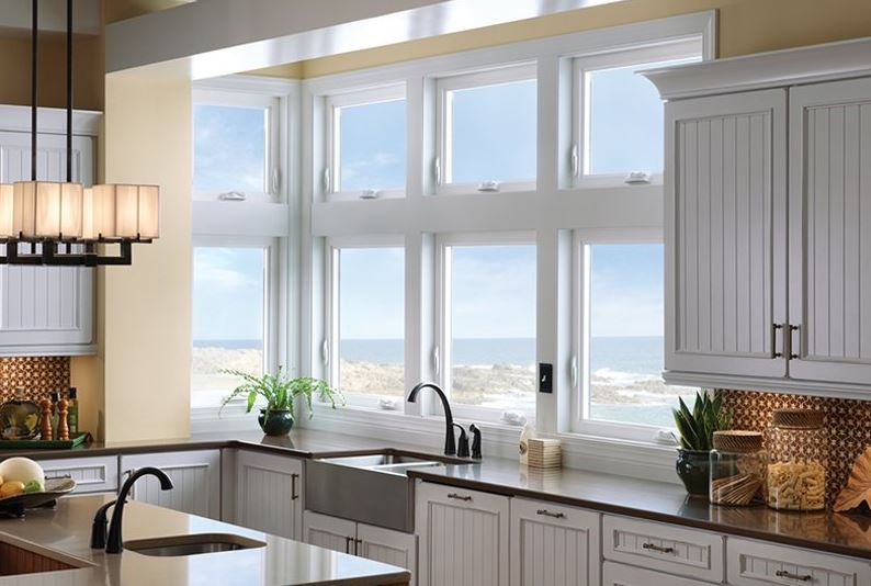 replacement windows in Laguna Beach, CA