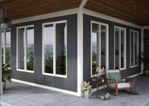 replacement windows in Huntington Beach, CA